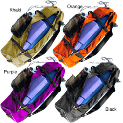 OVERSTOCK.COM Reviews - YOPA yoga backpack, crossover Pilates sports backpack.